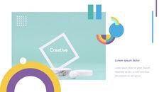 Creative Design company profile template design_17