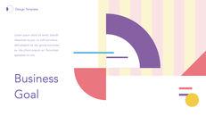 Creative Design company profile template design_19