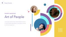 Creative Design company profile template design_20