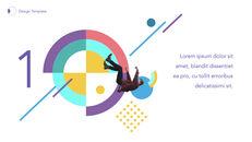 Creative Design company profile template design_23