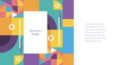 Creative Design company profile template design_27