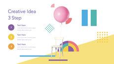 Creative Design company profile template design_29