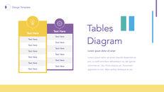 Creative Design company profile template design_31