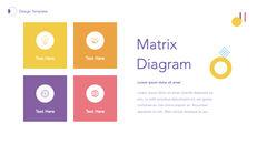 Creative Design company profile template design_32