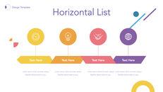 Creative Design company profile template design_34