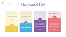 Creative Design company profile template design_36
