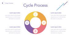Creative Design company profile template design_37