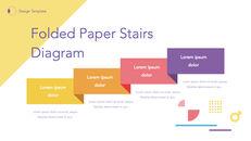 Creative Design company profile template design_40