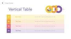 Creative Design company profile template design_41