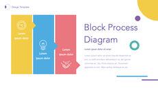Creative Design company profile template design_45