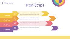 Creative Design company profile template design_46