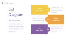 Creative Design company profile template design_47
