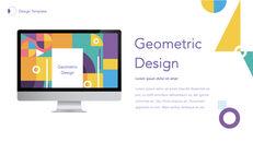 Creative Design company profile template design_48