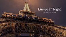 European Night Action plan PPT_35