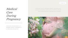 Prenatal Care Business plan PPT Templates_08
