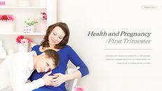 Prenatal Care Business plan PPT Templates_11