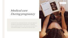 Prenatal Care Business plan PPT Templates_18