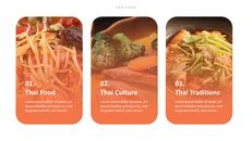 Thai Food PowerPoint Templates_03