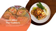 Thai Food PowerPoint Templates_04
