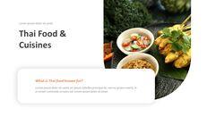 Thai Food PowerPoint Templates_05