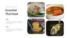 Thai Food PowerPoint Templates_07