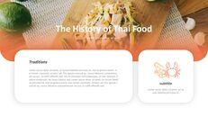Thai Food PowerPoint Templates_09