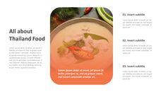 Thai Food PowerPoint Templates_13