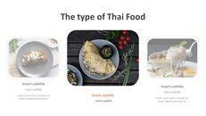 Thai Food PowerPoint Templates_16