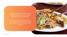 Thai Food PowerPoint Templates_19
