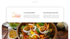 Thai Food PowerPoint Templates_20