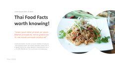 Thai Food PowerPoint Templates_23