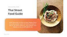 Thai Food PowerPoint Templates_24