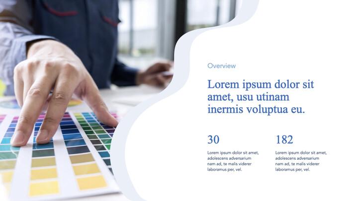 Design Development Business Pitch Deck team presentation template_02