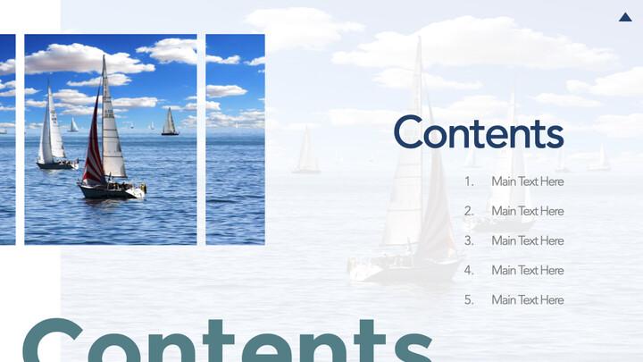 Sailboat Keynote Presentation Template_02