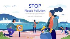 Stop Ocean Plastic Pollution Keynote for Microsoft_12