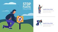 Stop Ocean Plastic Pollution Keynote for Microsoft_19
