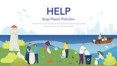 Stop Ocean Plastic Pollution Keynote for Microsoft_26