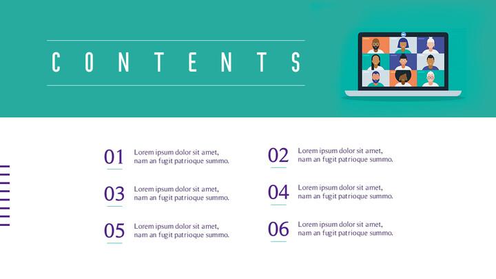 Digital Marketing Easy Presentation Template_02