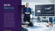 Digital Marketing Easy Presentation Template_14