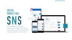 Digital Marketing Easy Presentation Template_15