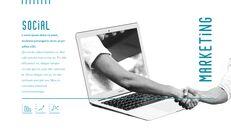 Digital Marketing Easy Presentation Template_19