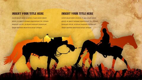 Wild West Google Slides Themes for Presentations_02