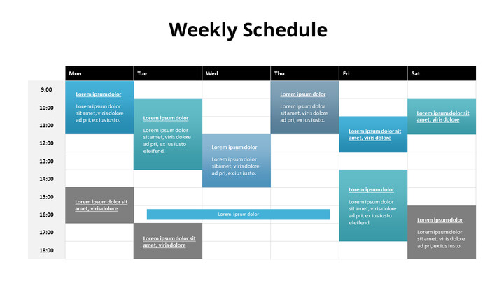 Weekly Schedule_01