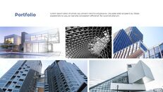 Architecture Business Pitch Deck Best PPT Design_03