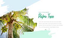 Tropical Beach slide powerpoint_05
