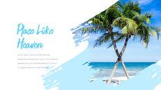 Tropical Beach slide powerpoint_06