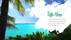 Tropical Beach slide powerpoint_10