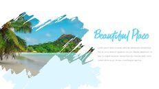 Tropical Beach slide powerpoint_11