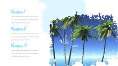Tropical Beach slide powerpoint_17