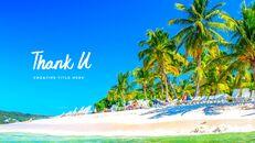 Tropical Beach slide powerpoint_35